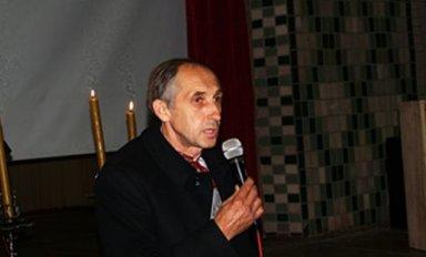 Пчеловод Малыхин Владимир Егорович