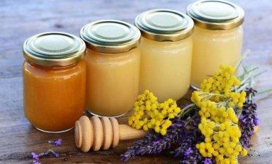 Самый лучший и вкусный мед