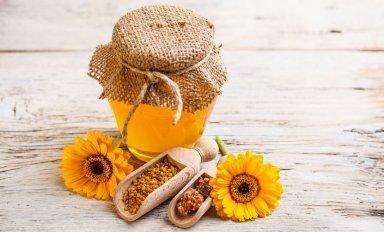 Как правильно хранить мед