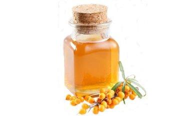 Рецепты облепихи с медом и их полезные свойства