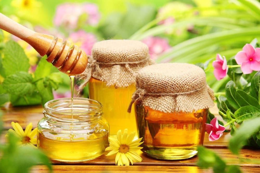 Травяной мед