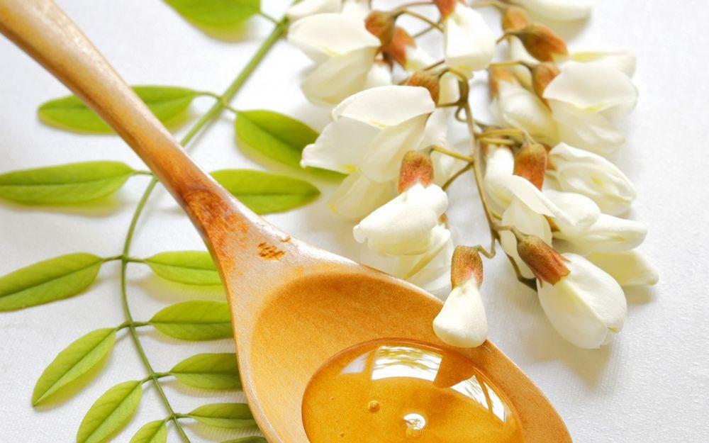 Противопоказания к акациевому меду