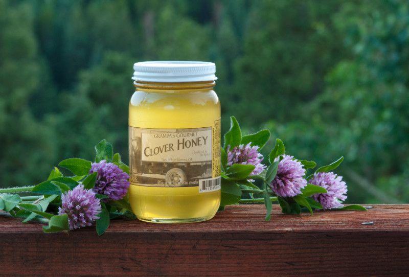 Противопоказания к кипрейному меду
