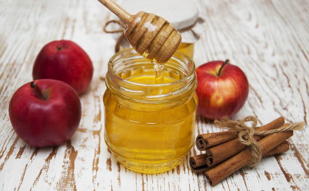 Мед и корица - отличное сочетание для похудения