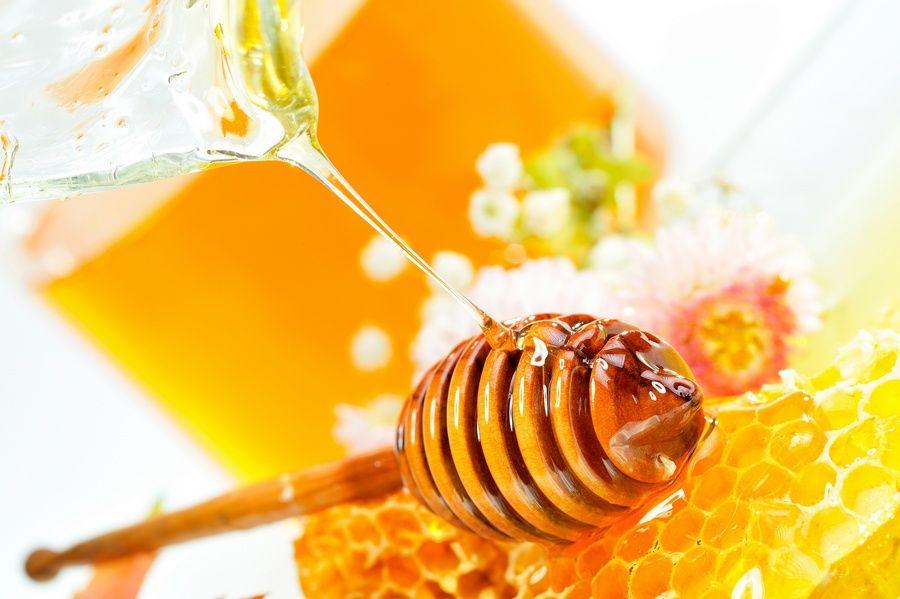 Мед от морщин