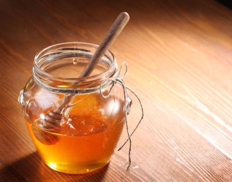 Как нагреть мед?
