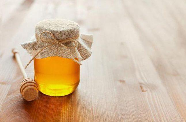 Как мед влияет на давление?