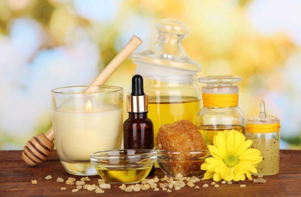 Лечение артроза продуктами пчеловодства