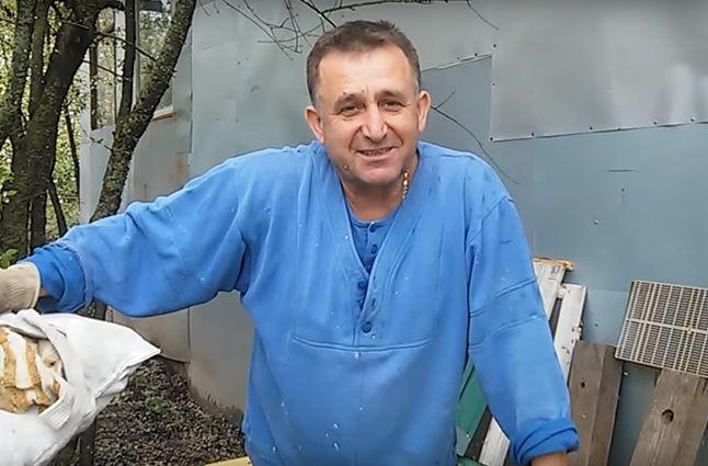 Петрухин Геннадий