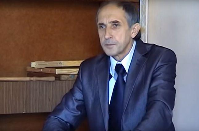 Владимир Егорович Малыхин